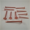 COPPER SLATING NAIL                     1D #12 X 3/4