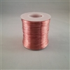 COPPER SOFT WIRE       22 GA .025  1#SPOOL