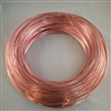 COPPER SOFT WIRE        8 GA  .128 DIA