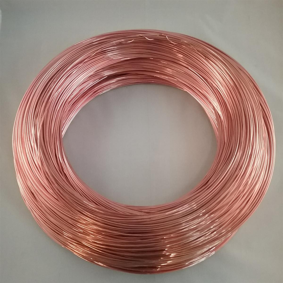 6 Ga Wire | Copper Soft Wire 6 Ga 162 Dia