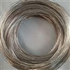 NICKEL SILVER SOFT WIRE                 16 GA  .0508 DIA