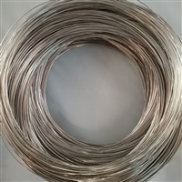 NICKEL SILVER SOFT WIRE                 10 GA  .1019 DIA