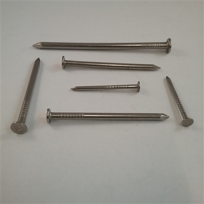 SS COMMON NAIL                          16D #8 X 3-1/2