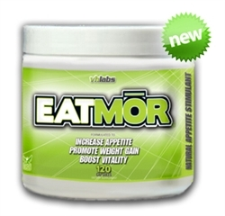 Eatmor from VH Nutrition