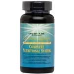 Complete Nutritional System (180 Chewables)