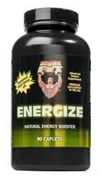 Energize - Super Energy Booster (90 Caplets)