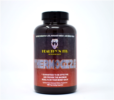 Thermogize (150 Fast Acting Capsules)