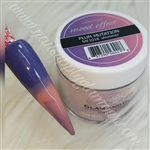 MOOD EFFECT ACRYLIC PLUM MUTATION