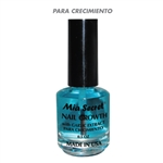 MIA SECRET NAIL GROWTH WITH GARLIC EXTRACT