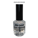 MIA SECRET NAIL HARDENER GARLIC AND CALCIUM