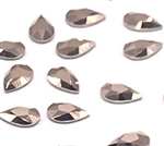 2303 Swarovski PEAR Rose Gold 8*5mm / 6pcs