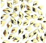 2709 Swarovski RHOMBUS Aurum 10,6mm / 6pcs