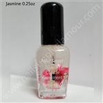 Mia Secret Nails Cuticle Oil JASMIN .25 OZ