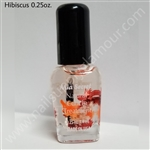 Mia Secret Nails Cuticle Oil HIBISCUS .25 oz