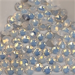 Crystals ss8 ( White Opal ) 144 pcs # 8