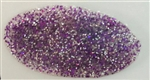DIAMOND ACRYLIC COLLECTION PURPLE VIXEN 1oz