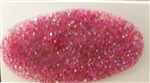 DIAMOND ACRYLIC COLLECTION PINK PUMPS 1oz