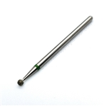 Cuticle Ball Drill Bit ( Fine )