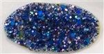 FANTASY ACRYLIC COLLECTION BLUETIFUL 1oz