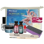 MIA SECRET NAILS ACRYLIC KIT