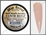MIA SECRET COVER BEIGE  ACRYLIC POWDER