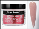 Mia Secret COVER PINK Acrylic Powder 2 oz