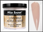 MIA SECRET COVER BEIGE 4 OZ