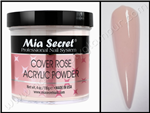 MIA SECRET COVER  ROSE  4 OZ