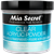 Mia Secret Clear Acrylic Powder 8 oz