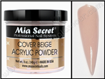 MIA SECRET COVER BEIGE 8 OZ