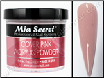 Mia Secret COVER PINK Acrylic Powder 8 oz