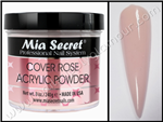 MIA SECRET COVER  ROSE  8 OZ