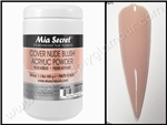 Mia Secret 1.5 lbs Cover Nude Blush Acrylic Powder