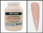 Mia Secret - 5 Lbs Cover beige Acrylic Powder