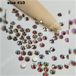 SWAROVSKI 2028 CLEAR  PACK 1,440