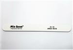 MIA SECRET SPEEDY WHITE FILE STRAIGHT 80/80