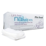 MIA SECRET NAILS NAIL WIPES