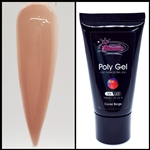 Glamour POLY GEL (Cover Beige)