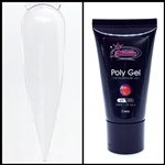 Glamour POLY GEL (Clear)
