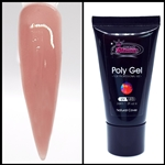 Glamour POLY GEL (Natural Cover)