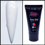 Glamour POLY GEL (Super White)