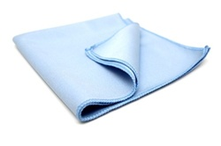 Microfiber Mirror Cloths