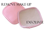 Microfiber Exfoliating Cloths