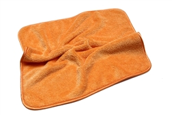 Plush Microfiber Polishing Cloths