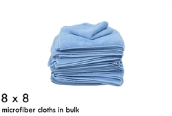 Microfiber Cloths in bulk
