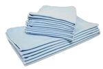 Microfiber Suede Cloths in Bulk