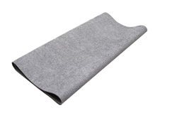 Edgeless PU Coated Microfiber Towels