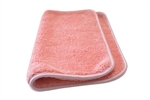Plush Microfiber Cloths