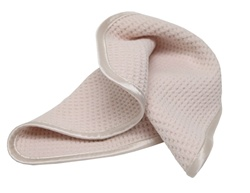 Microfiber Waffle Weave Face Cloths