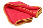 Premium Super Plush Microfiber Drying Towels for Cars